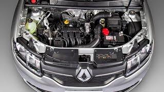 Renault lança novos motores 1.0 e 1.6 SCE