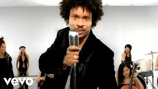 Shaggy - Strength Of A Woman - YouTube