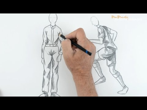 figure drawing ebooks how to draw people - 480×360
