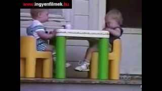 Be Careful With Your Kids - Hilarious Kid Fails Compilation