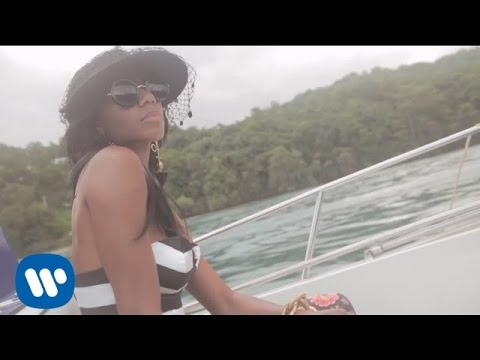 Santigold - Disparate Youth [2012]
