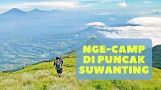 Video Sabana... Oh, Sabana... || Gunung Merbabu via Suwanting 2017 MP3, 3GP, MP4, WEBM, AVI, FLV Desember 2017
