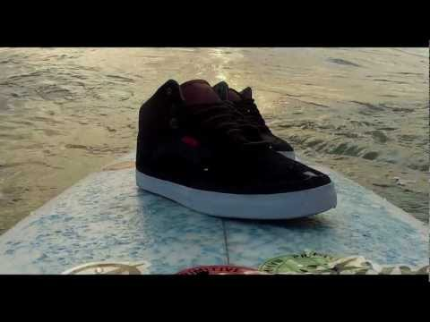 0 Primitive x Vans OTW Bedford Blvd Denim