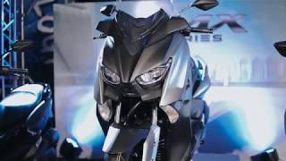 4. Yamaha XMAX 300 Launch Event Highlights philippines
