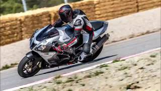 9. RSV1000R 2005 ride review
