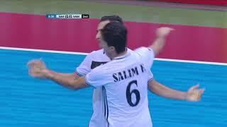 Video Nafit Al Wasat 7-4 Vamos FC (AFC Futsal Club Championship 2018 : Quarter-finals) MP3, 3GP, MP4, WEBM, AVI, FLV Oktober 2018