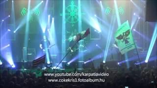 Download Lagu KÁRPÁTIA BUDAPEST LEMEZBEMUTATÓ KONCERT 2015 11 07 HD Mp3
