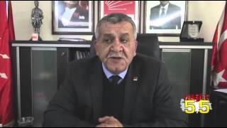 CHP İL BAŞKANI DİNÇER SOYLU RUSYA'YI SAVUNDU... ''UÇAK DÜŞÜRÜLMEMELİYDİ''