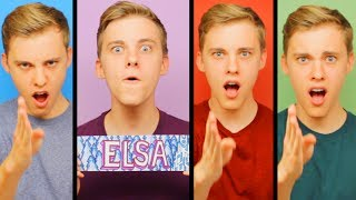 After Ever After 2 - DISNEY PARODY - YouTube