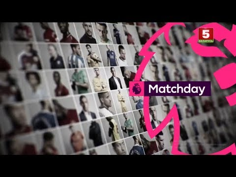 Premier League 2018/19 Matchday Intro (SD)