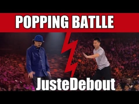 kite - Justedebout POPPING dance Battle Kite & Madoka (Japan) vs Dino & Sonic (China) Justedebout POPPING dance Battle The best international dance contest 2012 in ...