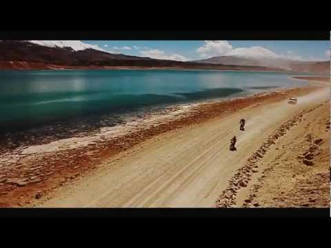 Best of Video - Dakar 2012
