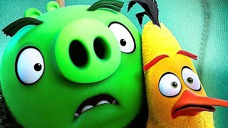ANGRY BIRDS 2 Final Trailer (Animation, 2019) by Fresh Movie Trailers