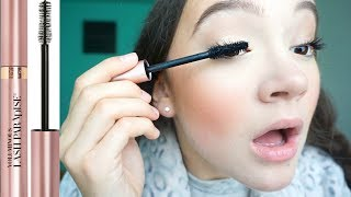 Subscribe so you don't miss a day! http://bit.ly/1Qd8qxk Testing the L'Oreal Lash Paradise ... find out what I think of the new drugstore mascara?!!!More ALL things Makeup:https://www.youtube.com/playlist?list=PLmOjH8FiuoKGhit2_i2cMsJARw9UskgdDMy new Fiona Frills website:http://fionafrills.com/frillianceIf you'd like to be the first to know when I get more limited edition inventory and launch new products, then you can join the Frilly Fam email list on my website. Frilliance Amazon Storefront  For my makeup tools & brushes that I love: http://amzn.to/2iMfSZd8TVI'm in love with a new app! 8TV. I make 45 sec videos of some of my favorite makeup products —  quick tips and why I like it. The cool part is the direct link to the product on Amazon to see it yourself. My channel: https://iam8.tv/iAm/FionaFrills. Download 8TV - where Snapchat meets QVC/Amazon - bit.ly/download-the-eight-app *not sponsored. These are my own opinions! YOUNOWhttp://www.younow.com/TheFionaFrillsI N S T A G R A Mhttp://www.instagram.com/fionafrillsT W I T T E Rhttp://www.twitter.com/fionafrillsS N A P C H A Tsnapchat @fionafrillsP I N T E R E S Thttps://www.pinterest.com/ThefionafrillsY O U T U B Ehttps://www.youtube.com/fionafrillshttps://www.youtube.com/channel/UCHc9T7DtK1yTrZwa4K6P3SAFACEBOOKhttps://www.facebook.com/fionafrillsLove you to the moon and back!FionaAll Things MakeupThis is where All Things Makeup happens -- makeup tutorials, Get Ready With Me's (GRWM), makeup reviews and first impressions. And all my makeup favorites!FionaFrills VlogsLiving Out Loud Vlog is now FionaFrills Vlogs! I am still living it out loud and sharing my journey through life with all of you in this teen vlog. Posting just about every day, you'll see me travel between LA and the Bay Area; behind the scenes for my FionaFrills YouTube channel and auditions; daily hiccups in my life; going on hikes and outdoor adventures and travel; shopping; cooking; exercising; taking care of my pets and so much more. Subscribe and join me in this thing called LIFE.