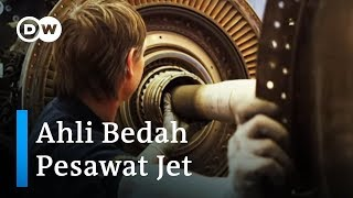 Video Rumitnya Merawat Mesin Pesawat Jet MP3, 3GP, MP4, WEBM, AVI, FLV November 2018