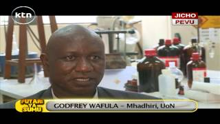 JICHO PEVU 26th April 2015 Futari Ya Sumu [Part 2]