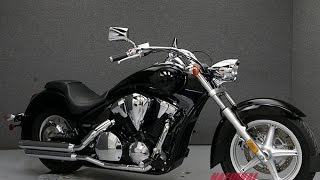 9. 2010  HONDA  VT1300 STATELINE 1300 - National Powersports Distributors