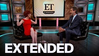 Video Kathy Griffin Sounds Off On Hollywood 'Friends' | EXTENDED MP3, 3GP, MP4, WEBM, AVI, FLV Juli 2018