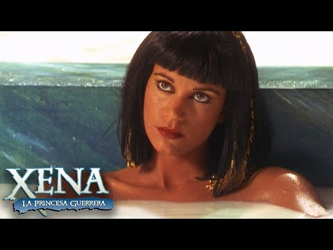 La Muerte de Cleopatra | Xena: La Princesa Guerrera