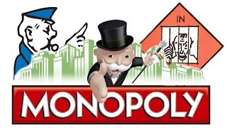 9 Game-Changing Facts About Monopoly
