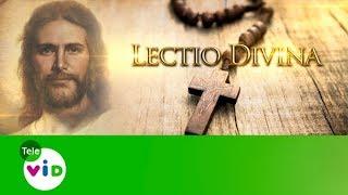 Lectio Divina es la forma de iniciar el día con la lectura del evangelio de hoy con la guía de Fray Alejandro Tobón Lectio Divina: https://goo.gl/QmcG4E ...