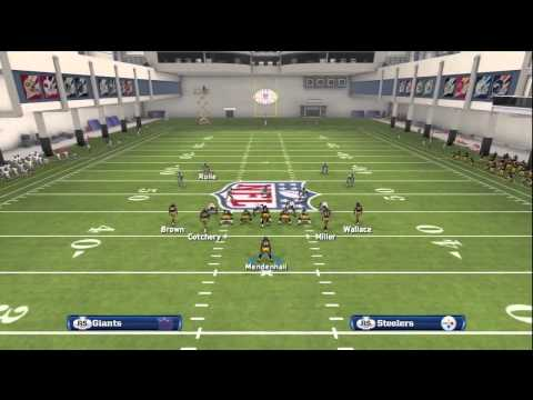 Madden 13 – Tips – Ace Close – Tight Slots Stick (Money Play)