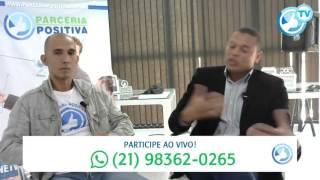 TV Positiva - Gestão de Equipes - Marcos Aurélio