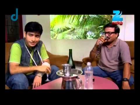 Sivaragasyam - Episode 8 - Best Scene
