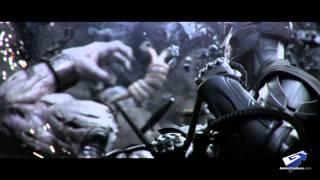 Injustice: Gods Among Us - E3 2012: Debut Trailer