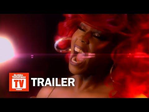 AJ and the Queen Season 1 Trailer | Rotten Tomatoes TV