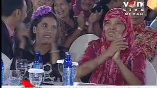 "Video Indonesia Lawyers Club (ILC) :  PRT Korban Penganiayaan Keluarga Syamsul Anwar Teriak ""Merdeka""!! MP3, 3GP, MP4, WEBM, AVI, FLV Desember 2018"