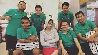 Download Video Curhatan Istri Cantik Manajer Timnas U-19, 'Dilupakan' Suami hingga Idolakan Egy Maulana Vikri MP3 3GP MP4