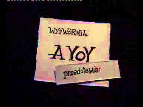 Kabaret AYoy - Dwóch Ludzi z szybą