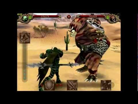 Video of Juggernaut Revenge of Sovering