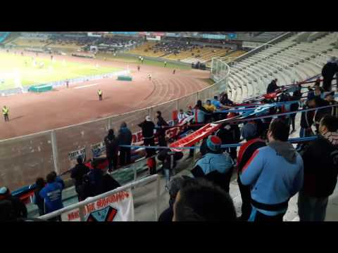 Hinchada de Brown de Adrogue vs Belgrano Copa Argentina 2016 (video 7) - Los Pibes del Barrio - Brown de Adrogué