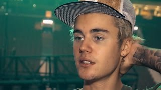 Video Justin Bieber on Why He Doesn't Like Fans Screaming at His Shows: 'It's Hard for Me to Connect' MP3, 3GP, MP4, WEBM, AVI, FLV Juni 2018