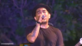 Video Glenn Fredly & Bakuucakar - Januari @ Prambanan Jazz 2017 [HD] MP3, 3GP, MP4, WEBM, AVI, FLV Juni 2018