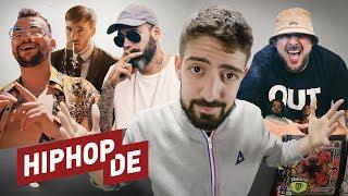 """DEUTSCHRAP, DIESE! POWERED BY HIPHOP.DE:► Spotify-Playlist: http://bit.ly/DeutschRapDiese✔ ABONNIEREN: http://bit.ly/HiphopdeAbo✚ ALLE FOLGEN: http://bit.ly/OnPointMitAria► MEHR VON MIAMI YACINE: http://hiphop.de/miami-yacineWenn du keine Deutschrap-Trends verpassen möchtest, musst du unserer """"Deutschrap, Diese""""-Playlist auf Spotify folgen und jeden Montag On Point abchecken. Hier thematisiert Aria nämlich die heißesten Themen der Woche. Heute dreht sich alles um Miami Yacine, Casper, Sido und Savas. Gönn dir!ARIA FOLGEN:► Facebook: https://facebook.com/nejatiaria► Twitter: http://twitter.com/arianejati► Instagram: https://instagram.com/arianejati► Snapchat: https://www.snapchat.com/add/arianejatiHIPHOP.DE APP FÜR IOS:► http://bit.ly/HiphopdeAppiOS HIPHOP.DE APP FÜR ANDROID:► http://bit.ly/HiphopdeAppAndroid HIPHOP.DE FOLGEN:► Homepage: http://hiphop.de► Facebook: http://facebook.com/wwwhiphopde► Spotify: https://open.spotify.com/user/hiphop.de► Snapchat: https://snapchat.com/add/hiphop.de► Twitter: http://twitter.com/Hiphopde► Instagram: http://instagram.com/hiphopdeNEU► http://bit.ly/hiphopdevideos#WASLOS► http://bit.ly/waslosrooz 🎥TOXIK TRIFFT►  http://bit.ly/toxiktrifft 🎥JETZT MAL ERICH► http://bit.ly/JetztMalErich 🎥US+A► http://bit.ly/HiphopUSA 🎥BESIEG DEN BEAT► http://bit.ly/besiegdenbeat 🎤BACKSTAGE► http://bit.ly/BackstageHHDE 🎥ON POINT:► http://bit.ly/OnPointMitAria 🎥DO OR DIE► http://bit.ly/HiphopdeDoOrDie 🏆VIDEOPREMIEREN► http://bit.ly/musikvideos 🔉INSIDER► http://bit.ly/hhdeinsider 🔉Unsere Videos enthalten Produktplatzierungen, die auf Ausstatterdeals unserer Gäste, Partnerschaften von Hiphop.de und Werbebuchungen beruhen.Bei allen Links zu Amazon und iTunes handelt es sich um Affiliate Links. Das bedeutet: Solltest du diesen Link benutzen und anschließend ein Produkt kaufen, werden wir gegebenenfalls durch eine Provision am Umsatz beteiligt. Für dich fallen dadurch keine zusätzlichen Kosten an."""