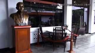 Rumah Bersejarah di Kramat Raya