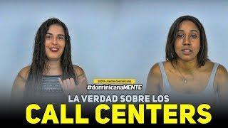 Confesiones de Un Call Center Version Dominicana