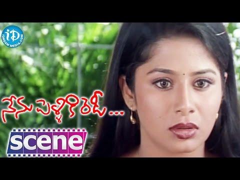 Video Nenu Pelliki Ready Movie Scenes - Srikanth Tries To Break Up With Laya || Anitha || Sangeeta download in MP3, 3GP, MP4, WEBM, AVI, FLV January 2017