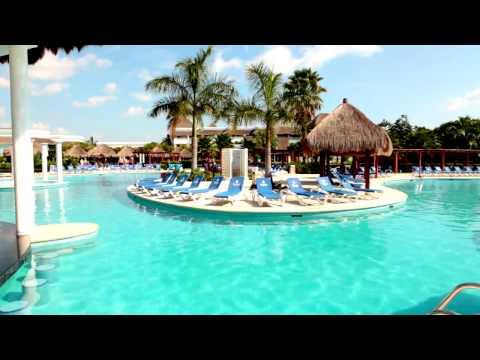 Hotel Grand Riviera Princess Riviera Maya Mexic