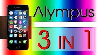[Cydia Tweak] Alympus - Ứng dụng mới cho App Switcher, Player và Control, tin công nghệ, công nghệ mới