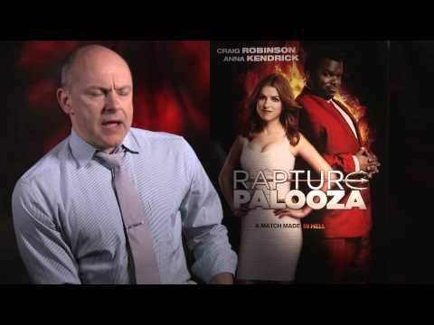 Rapture-Palooza (2013) Exclusive: Rob Corddry (HD) Anna Kendrick, John Francis Daley