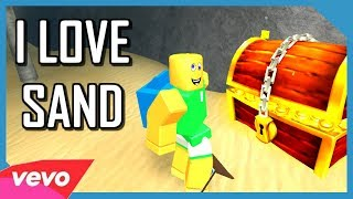 Nonton Roblox Music Video   I Love Sand Film Subtitle Indonesia Streaming Movie Download