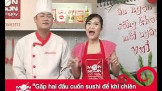 sushi chien 49AQ578
