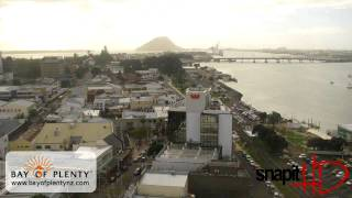 Tauranga Webcam Sunday 5th June 2011