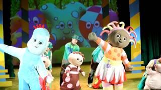 In The Night Garden Live 2015 - Upsy Daisy