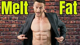 Video 5 Ways to Turn Belly Fat into Body Heat (brown fat activation) MP3, 3GP, MP4, WEBM, AVI, FLV Juli 2019