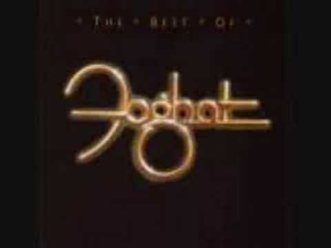 Slow Ride- Foghat (Short Version) online metal music video by FOGHAT